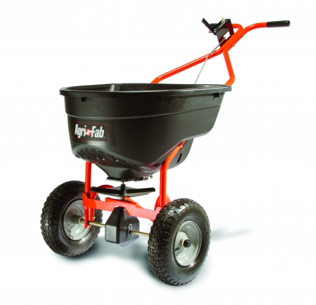 45-0462 130 Lb. Push Spreader