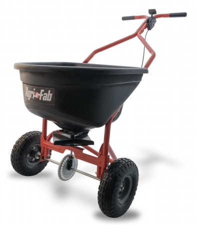 45-0526 110 lb. Push Spreader